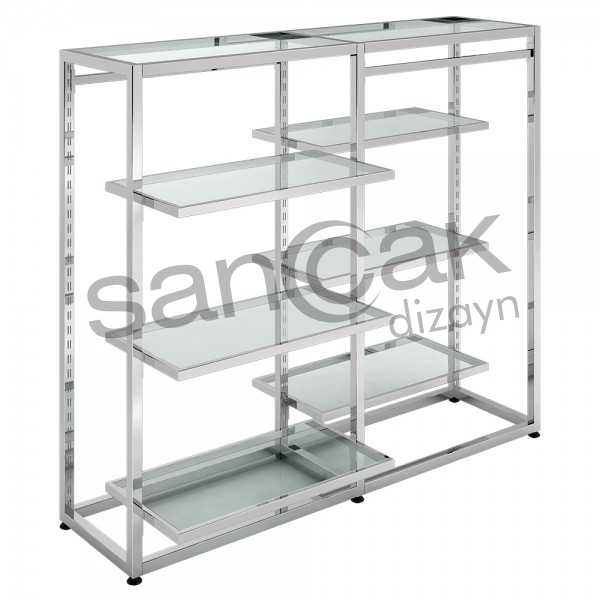 CAM METAL ORTA STAND